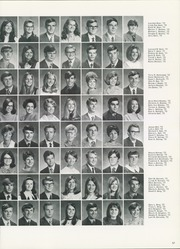 Page 61, 1971 Edition, Brigham Young University Idaho - Rixida Yearbook (Rexburg, ID) online yearbook collection