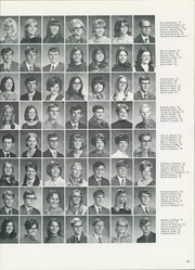 Page 69, 1971 Edition, Brigham Young University Idaho - Rixida Yearbook (Rexburg, ID) online yearbook collection