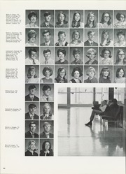 Page 70, 1971 Edition, Brigham Young University Idaho - Rixida Yearbook (Rexburg, ID) online yearbook collection
