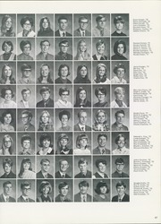 Page 71, 1971 Edition, Brigham Young University Idaho - Rixida Yearbook (Rexburg, ID) online yearbook collection