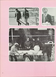 Page 10, 1972 Edition, Brigham Young University Idaho - Rixida Yearbook (Rexburg, ID) online yearbook collection