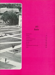 Page 7, 1972 Edition, Brigham Young University Idaho - Rixida Yearbook (Rexburg, ID) online yearbook collection