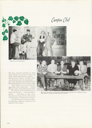 Page 180, 1950 Edition, University of Idaho - Gem of the Mountains Yearbook (Moscow, ID) online yearbook collection