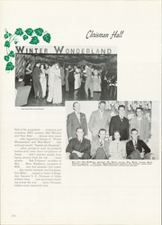 Page 182, 1950 Edition, University of Idaho - Gem of the Mountains Yearbook (Moscow, ID) online yearbook collection