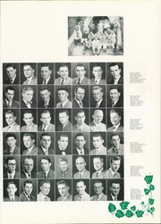 Page 183, 1950 Edition, University of Idaho - Gem of the Mountains Yearbook (Moscow, ID) online yearbook collection