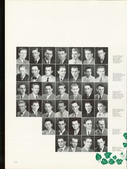 Page 184, 1950 Edition, University of Idaho - Gem of the Mountains Yearbook (Moscow, ID) online yearbook collection