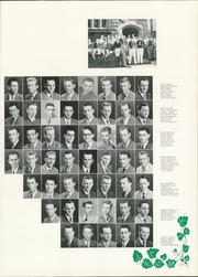 Page 189, 1950 Edition, University of Idaho - Gem of the Mountains Yearbook (Moscow, ID) online yearbook collection