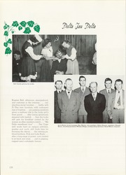 Page 190, 1950 Edition, University of Idaho - Gem of the Mountains Yearbook (Moscow, ID) online yearbook collection