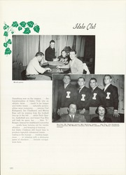 Page 192, 1950 Edition, University of Idaho - Gem of the Mountains Yearbook (Moscow, ID) online yearbook collection