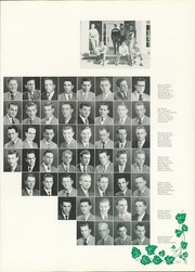 Page 195, 1950 Edition, University of Idaho - Gem of the Mountains Yearbook (Moscow, ID) online yearbook collection