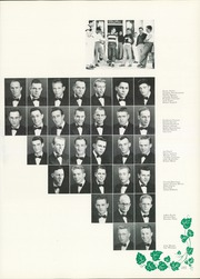 Page 197, 1950 Edition, University of Idaho - Gem of the Mountains Yearbook (Moscow, ID) online yearbook collection