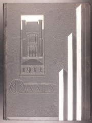 1932 Edition, Northwest Nazarene University - Oasis Yearbook (Nampa, ID)