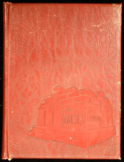 1950 Edition, Northwest Nazarene University - Oasis Yearbook (Nampa, ID)