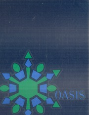 Northwest Nazarene University - Oasis Yearbook (Nampa, ID) online yearbook collection, 1966 Edition, Page 1