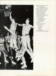 Page 15, 1970 Edition, Northwest Nazarene University - Oasis Yearbook (Nampa, ID) online yearbook collection