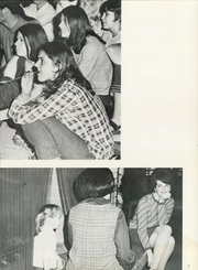 Page 9, 1970 Edition, Northwest Nazarene University - Oasis Yearbook (Nampa, ID) online yearbook collection
