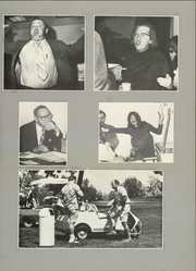 Page 15, 1972 Edition, College of Southern Idaho - Talon Yearbook (Twin Falls, ID) online yearbook collection