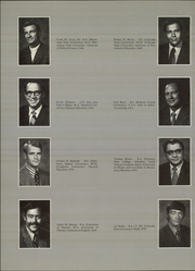 Page 16, 1972 Edition, College of Southern Idaho - Talon Yearbook (Twin Falls, ID) online yearbook collection