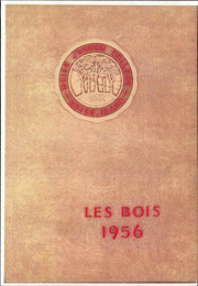 1956 Edition, Boise State University - Les Bois Yearbook (Boise, ID)