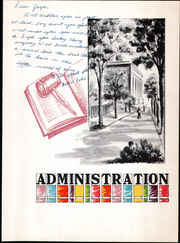 Page 11, 1958 Edition, Rigby Junior High School - Teen Yearbook (Rigby, ID) online yearbook collection