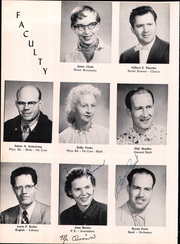 Page 14, 1958 Edition, Rigby Junior High School - Teen Yearbook (Rigby, ID) online yearbook collection