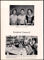 Page 16, 1958 Edition, Rigby Junior High School - Teen Yearbook (Rigby, ID) online yearbook collection