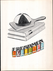 Page 17, 1958 Edition, Rigby Junior High School - Teen Yearbook (Rigby, ID) online yearbook collection