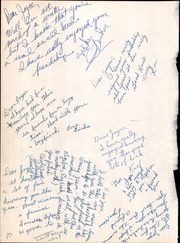 Page 4, 1958 Edition, Rigby Junior High School - Teen Yearbook (Rigby, ID) online yearbook collection