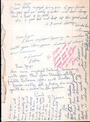 Page 5, 1958 Edition, Rigby Junior High School - Teen Yearbook (Rigby, ID) online yearbook collection