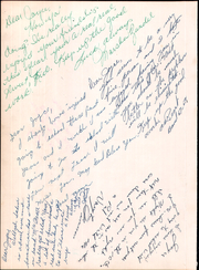 Page 6, 1958 Edition, Rigby Junior High School - Teen Yearbook (Rigby, ID) online yearbook collection