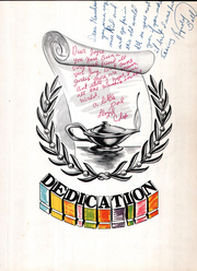 Page 7, 1958 Edition, Rigby Junior High School - Teen Yearbook (Rigby, ID) online yearbook collection