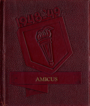 Page 1, 1949 Edition, Greenleaf Academy - Amicus Yearbook (Greenleaf, ID) online yearbook collection