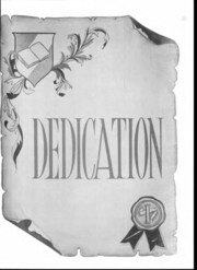 Page 12, 1949 Edition, Greenleaf Academy - Amicus Yearbook (Greenleaf, ID) online yearbook collection