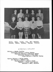 Page 15, 1949 Edition, Greenleaf Academy - Amicus Yearbook (Greenleaf, ID) online yearbook collection