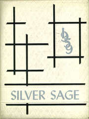Page 1, 1959 Edition, St Teresas Academy - Silver Sage Yearbook (Boise, ID) online yearbook collection
