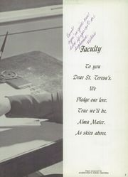 Page 11, 1959 Edition, St Teresas Academy - Silver Sage Yearbook (Boise, ID) online yearbook collection