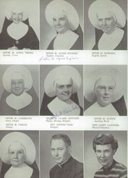Page 12, 1959 Edition, St Teresas Academy - Silver Sage Yearbook (Boise, ID) online yearbook collection