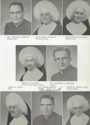 Page 13, 1959 Edition, St Teresas Academy - Silver Sage Yearbook (Boise, ID) online yearbook collection
