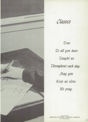 Page 15, 1959 Edition, St Teresas Academy - Silver Sage Yearbook (Boise, ID) online yearbook collection