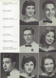 Page 17, 1959 Edition, St Teresas Academy - Silver Sage Yearbook (Boise, ID) online yearbook collection