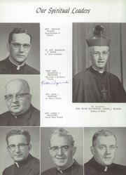 Page 8, 1959 Edition, St Teresas Academy - Silver Sage Yearbook (Boise, ID) online yearbook collection