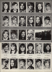 Page 10, 1972 Edition, West Junior High School - Focus Yearbook (Nampa, ID) online yearbook collection