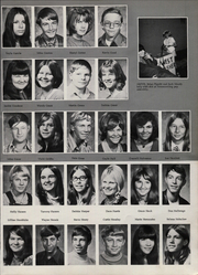Page 11, 1972 Edition, West Junior High School - Focus Yearbook (Nampa, ID) online yearbook collection