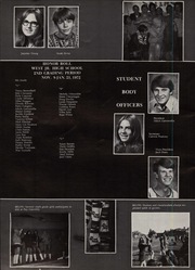 Page 16, 1972 Edition, West Junior High School - Focus Yearbook (Nampa, ID) online yearbook collection