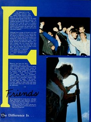 Page 12, 1987 Edition, Dana Hills High School - Mast Yearbook (Dana Point, CA) online yearbook collection