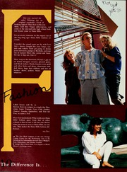 Page 14, 1987 Edition, Dana Hills High School - Mast Yearbook (Dana Point, CA) online yearbook collection