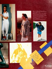Page 15, 1987 Edition, Dana Hills High School - Mast Yearbook (Dana Point, CA) online yearbook collection