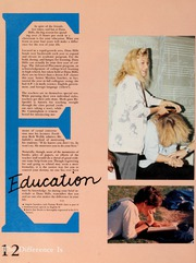 Page 16, 1987 Edition, Dana Hills High School - Mast Yearbook (Dana Point, CA) online yearbook collection