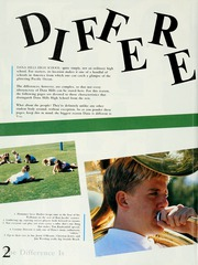 Page 6, 1987 Edition, Dana Hills High School - Mast Yearbook (Dana Point, CA) online yearbook collection