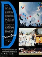 Page 8, 1987 Edition, Dana Hills High School - Mast Yearbook (Dana Point, CA) online yearbook collection